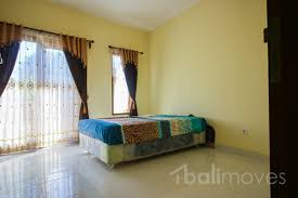 beachside three bedrooms house in mixed design sanur u0027s local