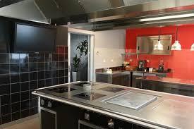 agencement cuisine professionnelle aménager sa cuisine professionnelle optima energie