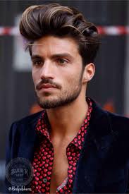 best mens hair styles for slim faces men how do i choose a hairstyle that s right for me