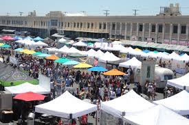 Event Space Rental Downtown Los Angeles Smorgasburg La