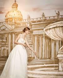 Gorgeous Wedding Gowns Martha Stewart by Dreamy Fairy Tale Wedding Dresses Martha Stewart Weddings