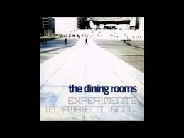 The Dining Rooms The Dining Rooms Afrolicious