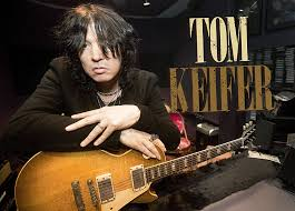 le kiefer hearing aid center tom keifer vintage guitar magazine