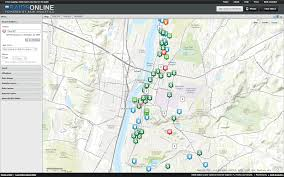 Crime Mapping Com Criminal Justice Andrew Wheeler