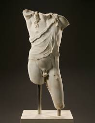 getty museum to display ancient greek and roman sculptures from
