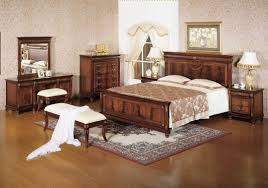 King Size Bedroom Furniture Sets Bedroom Awesome Wooden Bedroom Furniture Set With Wooden King Bed