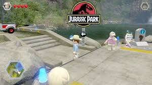 tutorial lego jurassic world ps3 welcome to jurassic park jurassic park walkthrough lego