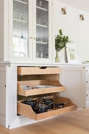 kitchen cabinet sliding drawers kitchen ideas kitchen cabinet shelves pull out leaf table white
