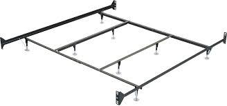 Furniture Sliders Walmart Bed Frames Bed Frames Queen Bolt On Bed Rails Twin Bed Frame
