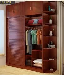 placard de chambre en bois placard de chambre en bois les organisateurs de placard en bois