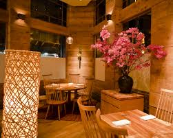 nyc private dining brushstroke main dining room