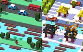 road apk crossy road apk 2 4 2 android update apktrunk