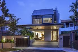 terrace house design ideas singapore rift decorators