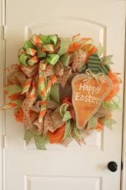 Etsy Easter Door Decorations by 445 Best Wreaths Easter Spring Wreaths And Door Decor Images