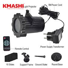 aliexpress buy kmashi projector lights 16 pattern gobos