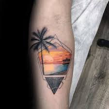 best 25 summer tattoo ideas on pinterest symbolic tattoos palm