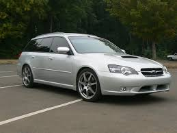 fs 2005 gt ltd wagon silver utah subaru legacy forums