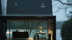 now you can live in a vipp the vipp shelter house trend
