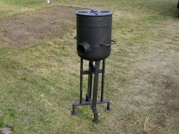 Outdoor Wood Burner Plans Free by 21 Free Diy Rocket Stove Plans For Cooking Efficiently With Wood