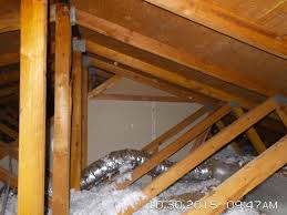 Insulation For Ceilings by How To Inspect The Skylight Shaft Wall Insulation Internachi