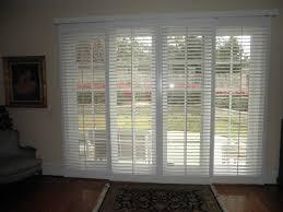 Ebay Patio Doors Door Shutter Blinds Sliding Window Shutters