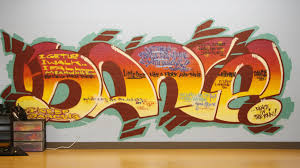 Dance Wall Murals Turning Points Studio Vs Dance Team With Daisia Wafford Dance