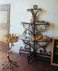 Rod Iron Home Decor | home decor effebiweb com production of wrought iron furnishings