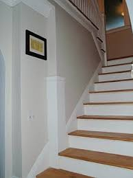 behr sandstone cove my downstairs color turns from beige to