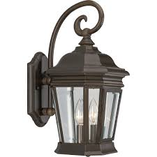 Hampton Bay Outdoor Light Fixtures by Progress Lighting P5671 108