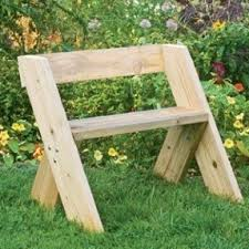 how to make a wooden garden bench garden benches wood foter