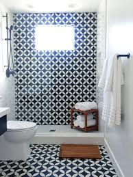 Ideas For Bathroom Floors Home Designs Bathroom Floor Tile This Small Bathroom Was