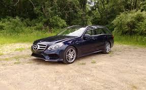 mercedes 2014 review 2014 mercedes e350 wagon review car reviews