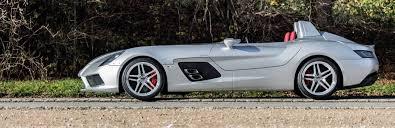 mercedes auctions mercedes bring top sales at both bonhams auctions classiccars