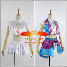aliexpress com buy love live 2 ayase eli dancing stars on me
