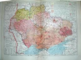 Map Of Ussr Moldavian Autonomous Soviet Socialist Republic