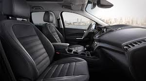 Ford Escape Generations - 2018 ford escape info don johnson motors