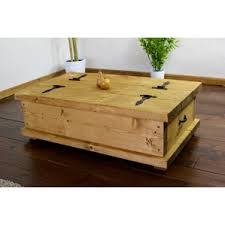 Rustic Coffee Tables With Storage Rustic Coffee Tables Wayfair Co Uk