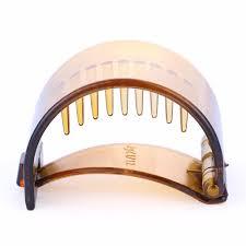 the hair grip hair claws hair acrylic jaw ponytail for women hair