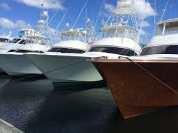 Home Design And Remodeling Show Broward County Convention Center The Fort Lauderdale International Boat Show Gets Underway With All