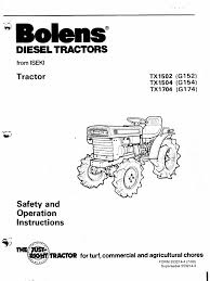 iseki tractor wiring diagram wiring diagrams
