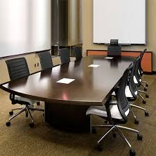 Zira Boardroom Table Kimball Contemporary Office Furniture U0026 Interior Solutions In