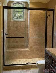 bathroom shower bathroom shower sliding doors frameless shower