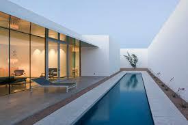 minimalistic home minimalist house in barrio historico idesignarch interior