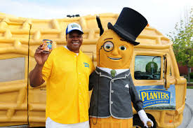 Planters Peanuts Commercial by 13 Salty Facts About Mr Peanut Mental Floss