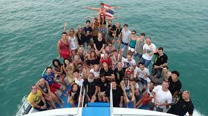 working in phuket scuba diving industry u2013 padi instructor