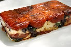la cuisine de pauline terrine de tomates confites au chèvre la p tite cuisine de pauline
