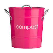 Compost Canister Kitchen Compost Caddies Compostable Bags For Food Waste Recycling