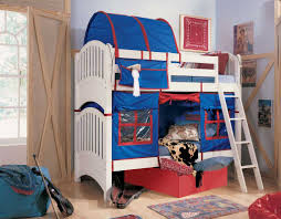 Cartoon Bunk Beds by Cute Bed Tent Ideas That Will Be Nice Addition To Kids Bedroom