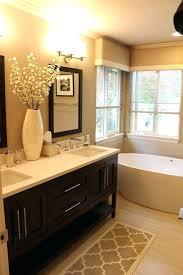 Furniture Style Vanity Warm Colors For Bathroom U2013 Justbeingmyself Me