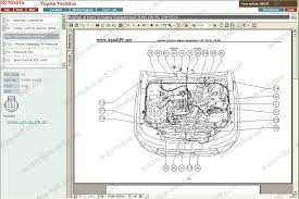 toyota hilux service manual repair manual workshop manual